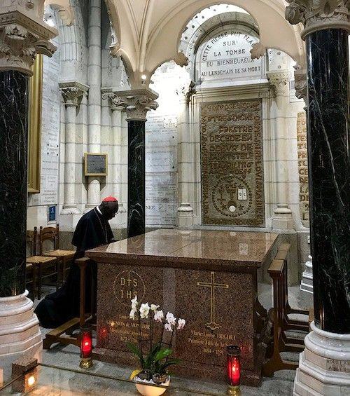 Tres Razones Para La Actualidad De San Luis María Grignon De