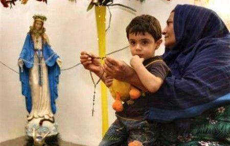 En Líbano, cristianos y musulmanes celebran juntos la Anunciación: la idea partió de un jeque sunita y se va extendiendo 3