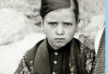 Santa Jacinta, la pastorcita vidente de Fátima, murió con 9 años