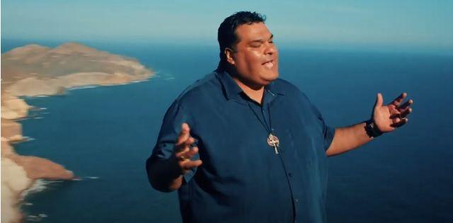 Marcelo Olima es un gran impulsor de la música católica, que en cada disco incluye temas marianos