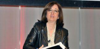 Isabel Cantista, experta en moda, señala la imagen simple y poderosa de la Virgen María
