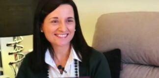 Inma Clarí, enfermera, habla de su relación con Dios y la Virgen