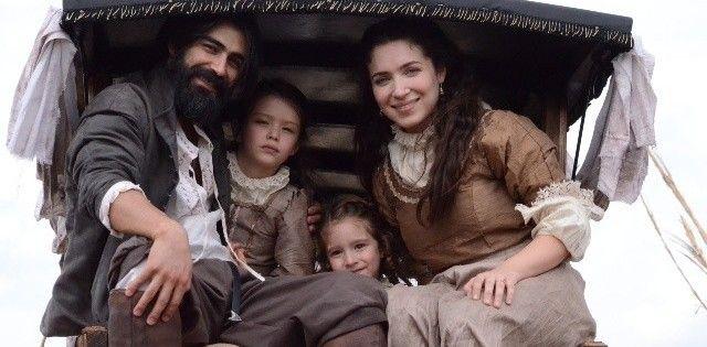 Una familia de feriantes marcada por una tragedia... y un milagro de la Virgen, hace 4 siglos