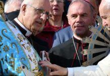 Desde el Vaticano, Francisco sigue acogiéndose a la Virgen de Luján