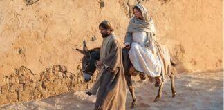San José, como esposo y custodio de la Madre de Dios