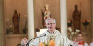 El arzobispo Joan-Enric Vives, co-príncipe de Andorra, al cumplirse 100 años de la coronación de la Virgen de Meritxell